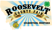 ROOSEVELT COUNTY FAIR- CULBERTSON, MT